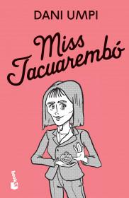 Miss Tacuarembó (Bk)