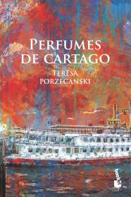 Perfumes de Cartágo